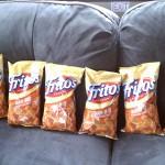 BBQ Fritos