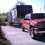 Two Rivers RV