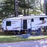 Mitchell State Park