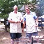 Campfire Cooks