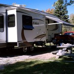 Valley Plaza RV Resort