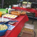 Fourth of July Potluck