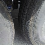 Tire Damage