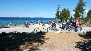 Mackinac Island Bicycles