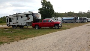 Mackinaw City Camp Ground