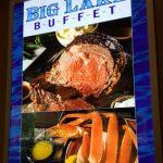 Big Lake Buffet