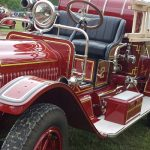 Frankenmuth Fire Muster