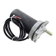 Lippert Stabilizer jack replacement motor