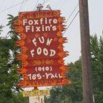 Foxfire Fixins