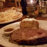 Northwoods Steak House