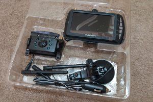 Furrion Backup Camera