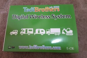 TadiBrothers Backup Camera