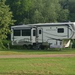 Showboat Park Campground