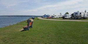 Aune-Osborn Campground