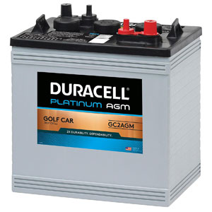 6v RV Battery